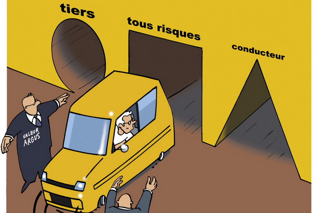 assurance auto tiers payant